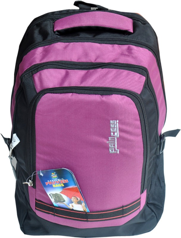 KARUVELIL PRINCESS RANA 01 Diving Tank Backpack(3 Tank)