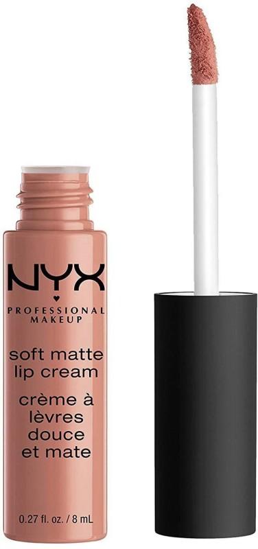 Nyx Soft Matte Lip Cream Stockholm SMLC02(Stockholm)