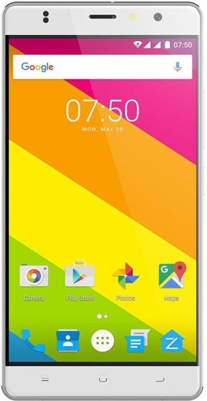 Zopo Color F2 - 4G VoLTE (White, 16 GB)(2 GB RAM)