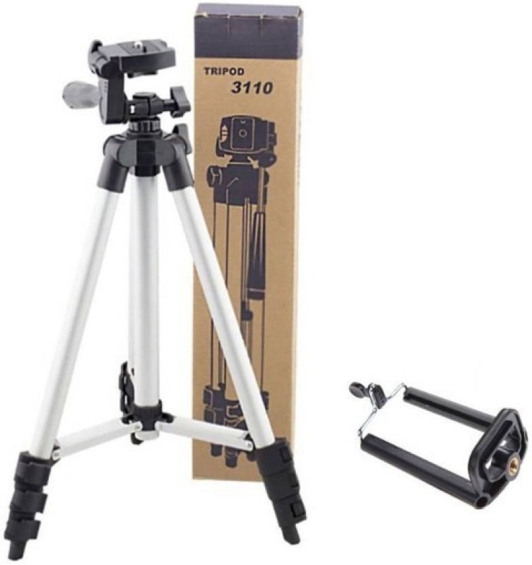 SACRO CVH_621C_3110 Tripod(Multicolor, Supports Up to 1500 g)