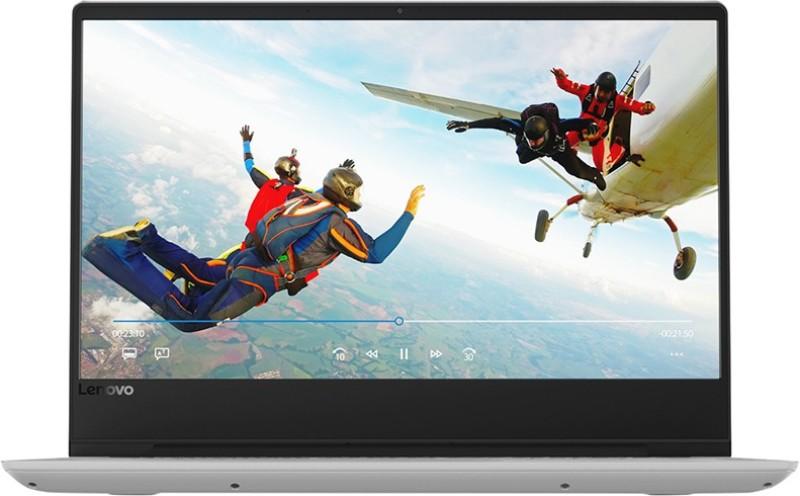 Lenovo Ideapad 330s Core i3 8th Gen - (4 GB + 16 GB Optane/1 TB HDD/Windows 10 Home) 330S-14IKB Laptop(14 inch, Platinum Grey, 1.67 kg)