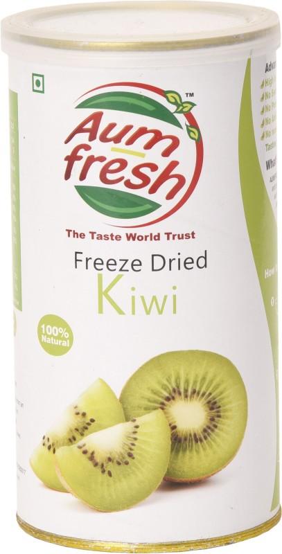 Aum Fresh Kiwi Cut 25 g(4-6-8 mm for cubes)