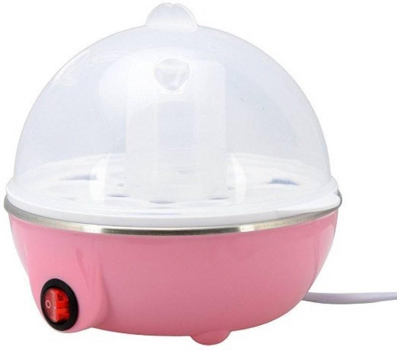 Bittu Fashion MNBF-EGG STEAMER-17 Egg Grilling Machine