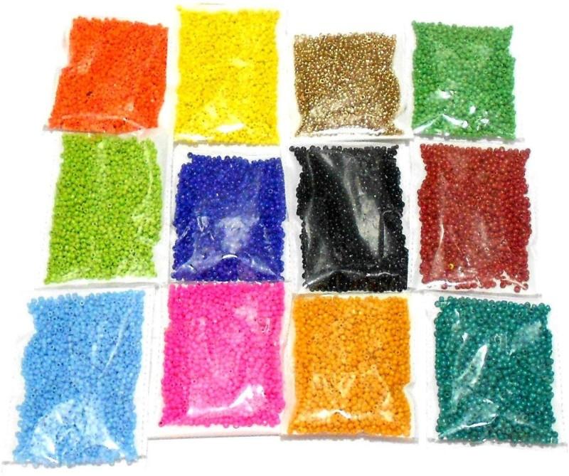Ayeshu Multi Beads(120 g)