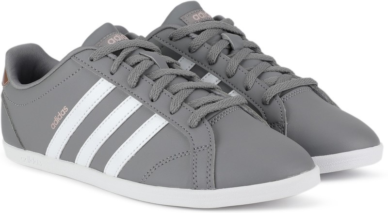 ADIDAS CONEO QT Sneakers For Women(Grey