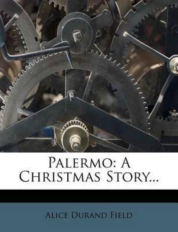 Palermo(English, Paperback / softback, Field Alice Durand)