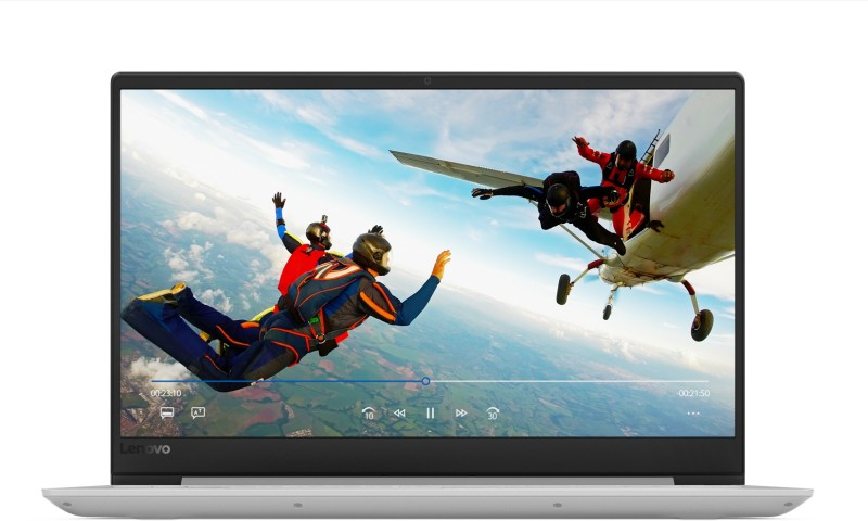 Lenovo Ideapad 330s Core i5 8th Gen - (4 GB + 16 GB Optane/1 TB HDD/Windows 10 Home/4 GB Graphics) 330S-15IKB Laptop(15.6 inch, Platinum Grey, 1.87 kg)