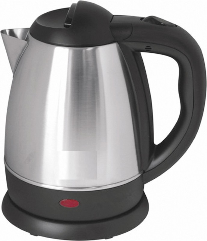 AVNT B_K02 Electric Kettle(1.8 L, Silver)