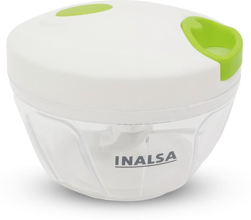Inalsa Robo Chop 0 W Chopper(White)