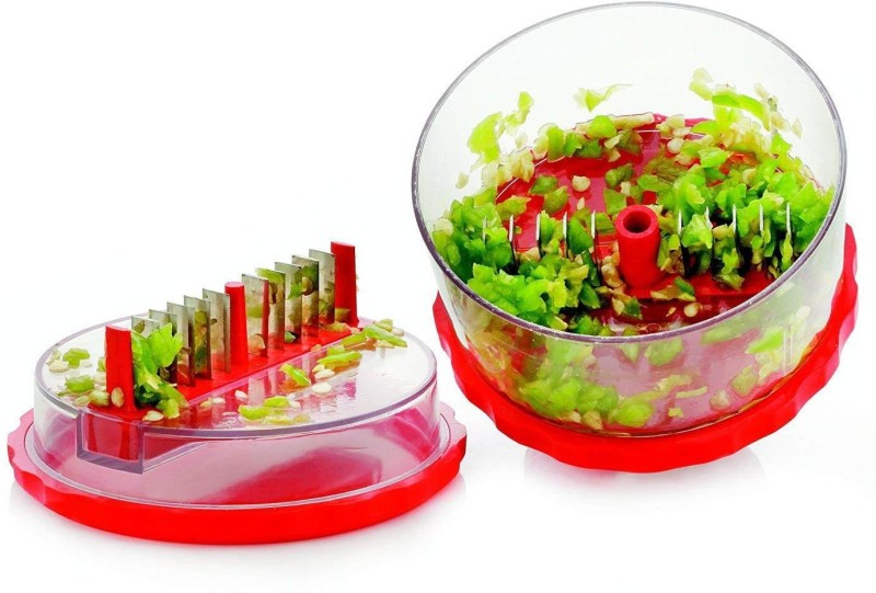 Vidhidev Creation Vegetable Chopper(multicrusher)