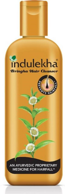 Indulekha Bringha Ayurvedic Anti-Hairfall Hair Cleanser(100 ml)