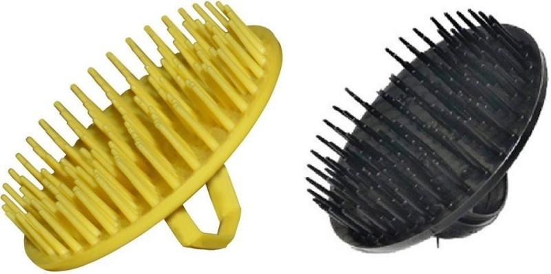 Mobizila Scalp Massage Brush
