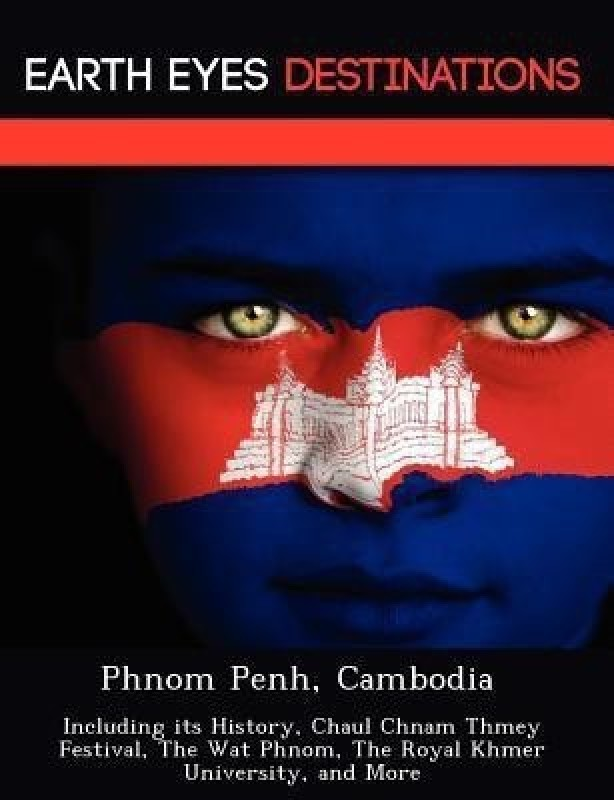 Phnom Penh, Cambodia(English, Paperback / softback, Night Sam)