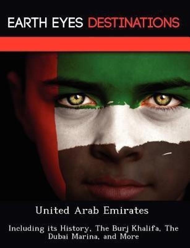 United Arab Emirates(English, Paperback / softback, Browning Renee)