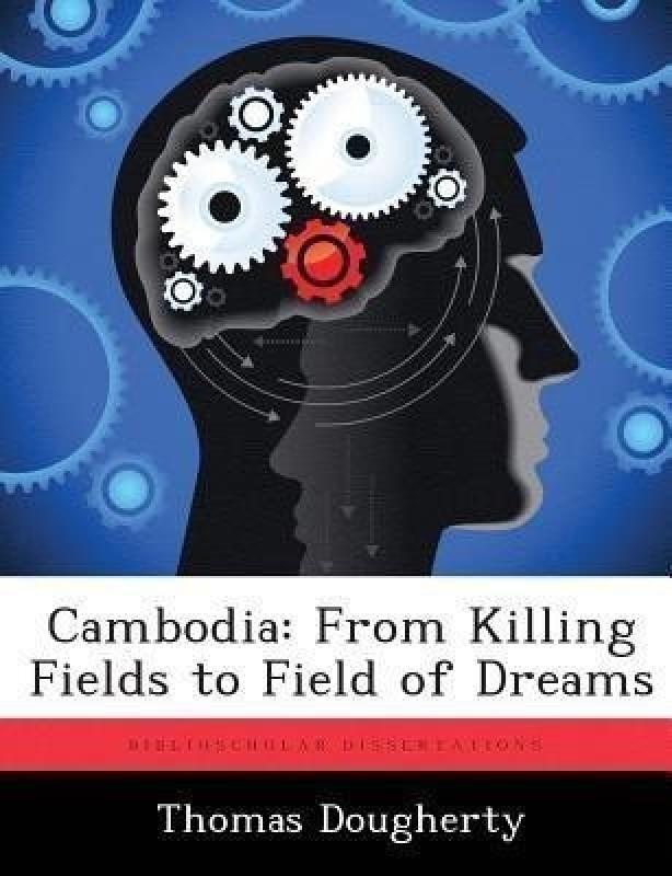 Cambodia(English, Paperback, Dougherty Thomas)