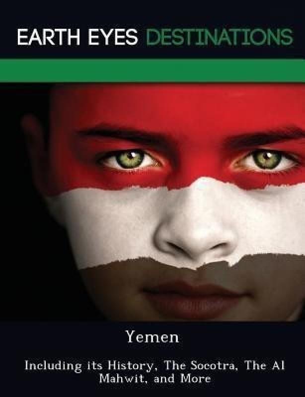 Yemen(English, Paperback / softback, Browning Renee)