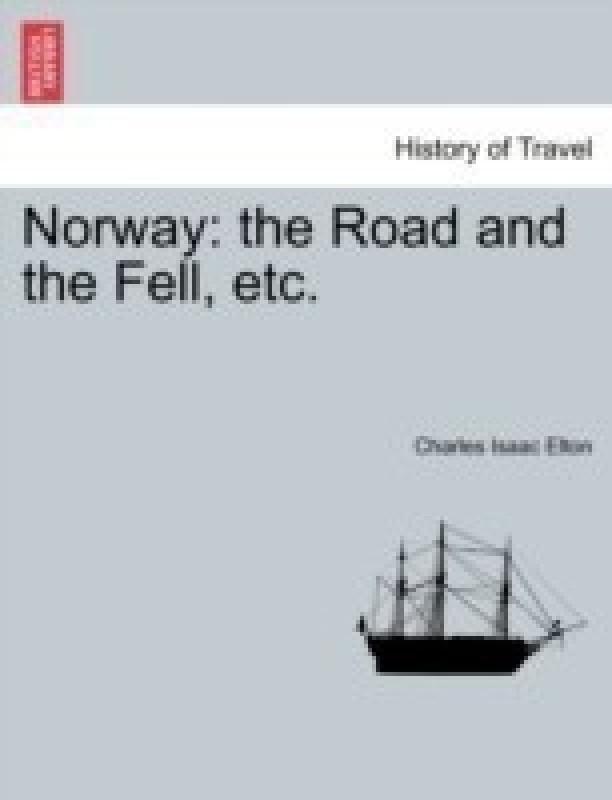Norway(English, Paperback / softback, Elton Charles Isaac)