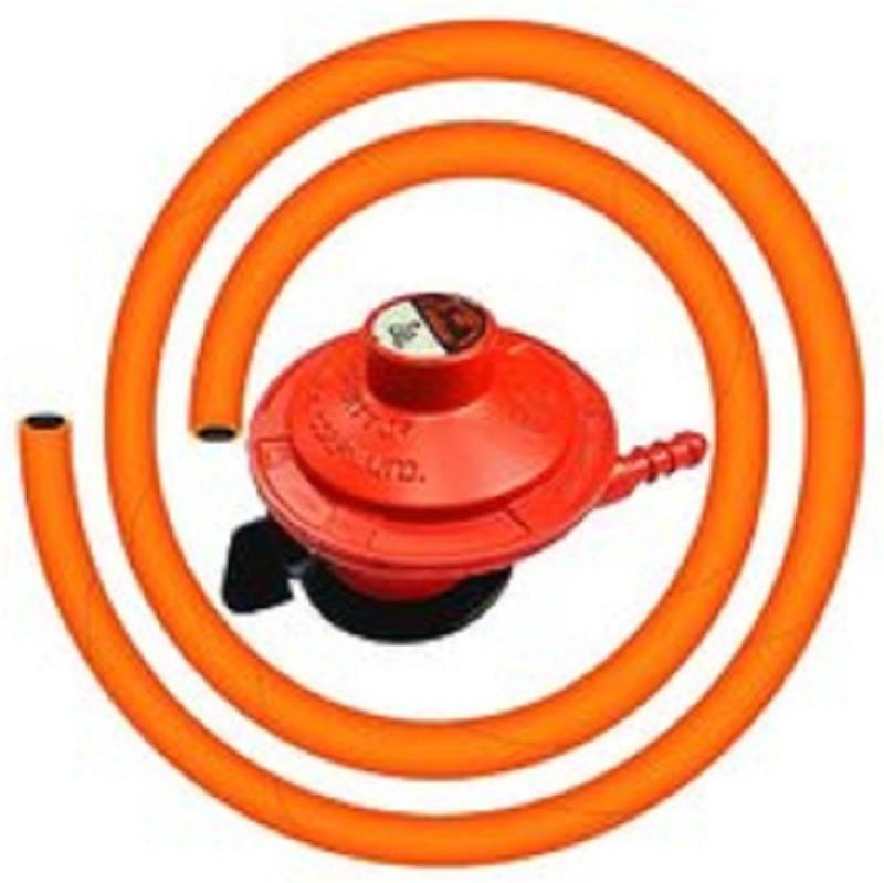 Glowlight High Pressure Gas Cylinder Regulator(Iron)