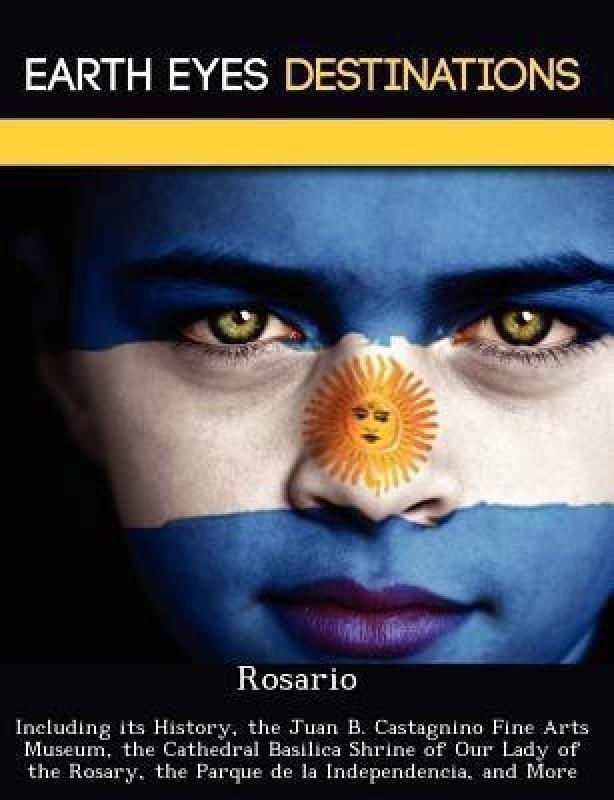 Rosario(English, Paperback / softback, Wilkins Sandra)