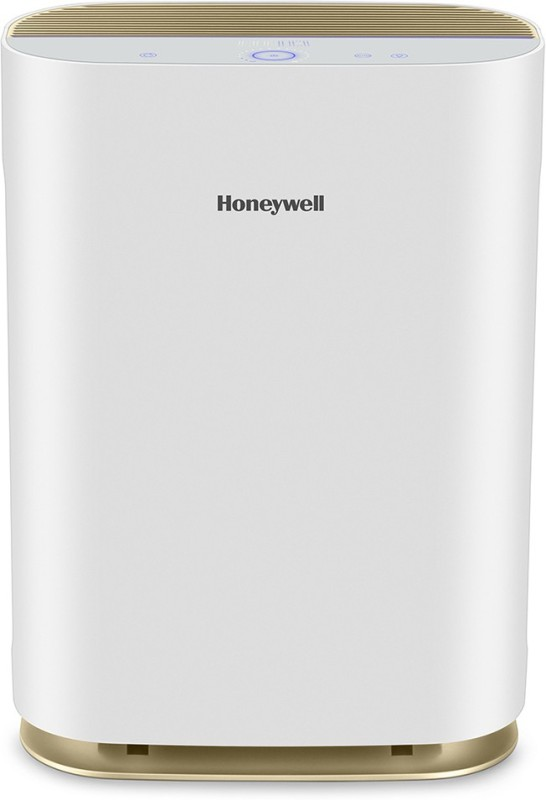 Honeywell Air Touch i11 Portable Room Air Purifier Portable Room Air Purifier(White)