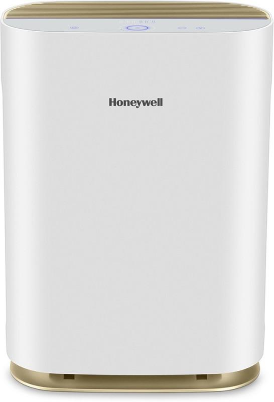 Honeywell Air Touch i11 Portable Room Air Purifier Portable Room Air Purifier(White)
