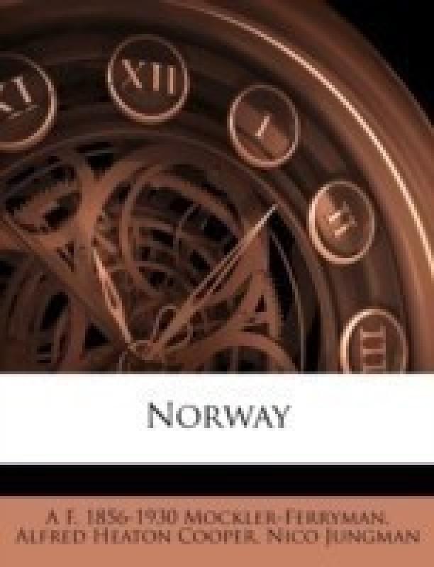 Norway(English, Paperback / softback, Mockler-Ferryman A F 1856)
