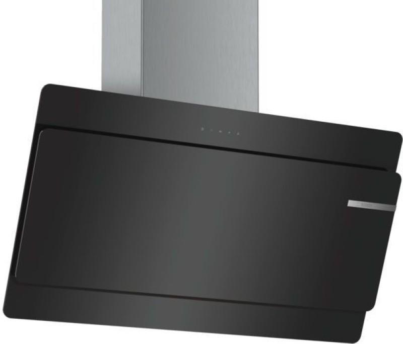 Bosch DWK098G60I Wall Mounted Chimney(BLACK 800 CMH)