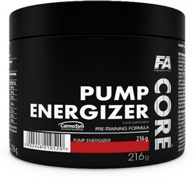 Fa FACOREPUMP EAA (Essential Amino Acids)(4.8 g, Cola)