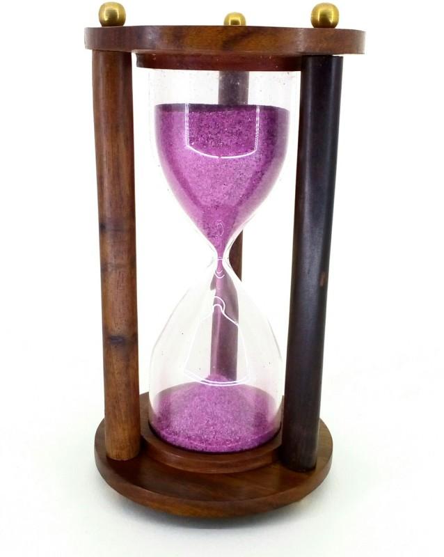 V A Antiques VA_MN1032 Sand Clock