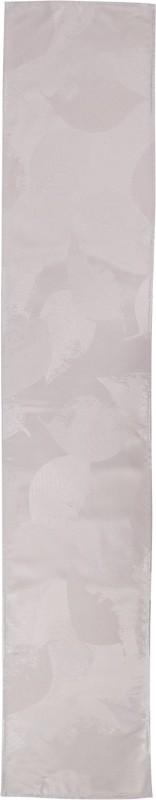 MAFATLAL Silver 176 cm Table Runner(Polyester)