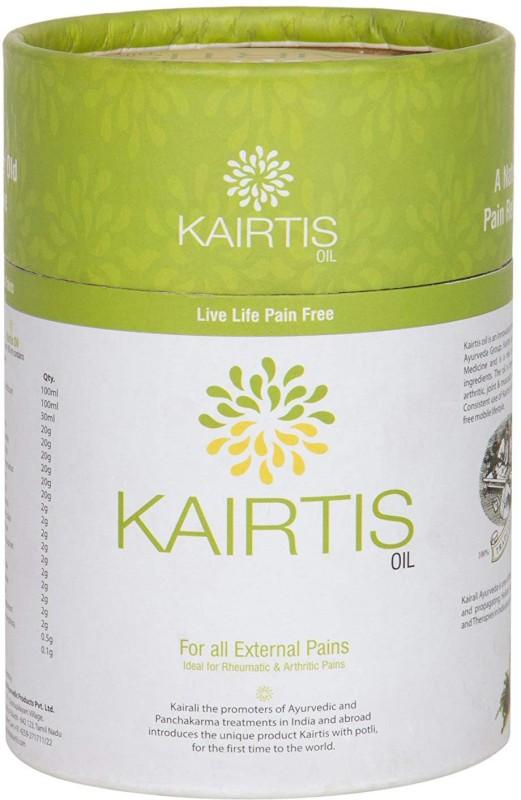 Kairali Kairali_Kairtis-110ml Liquid(110 ml)