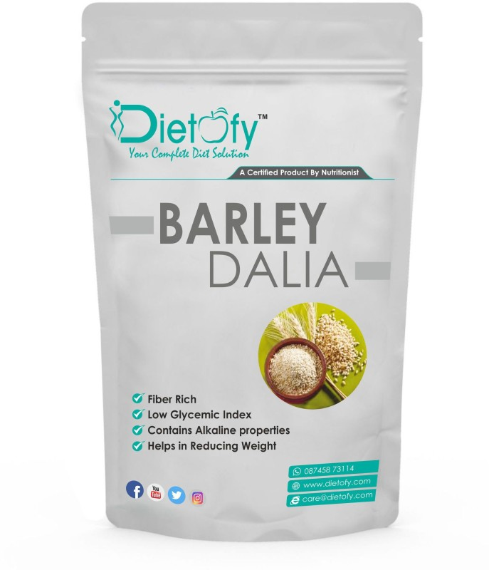 dietofy Barley Dalia Barley(1 kg)