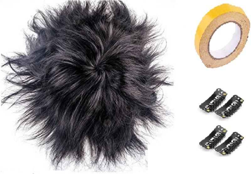 BOXO Medium Hair Wig(Men)