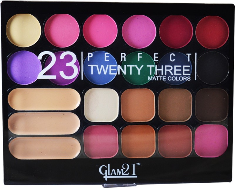 Glam 21 Perfect Twenty Three Matte Color ES111-01