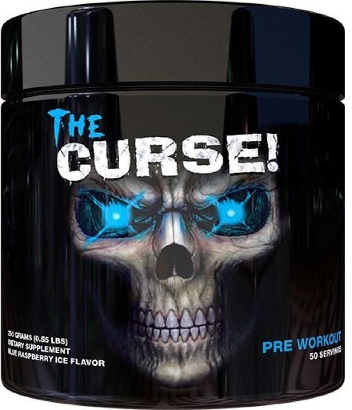 Cobra Labs Cobra Labs The Curse EAA (Essential Amino Acids)(5 g, Blue Raspberry)