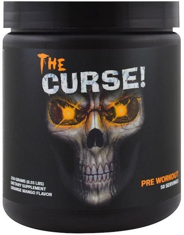 Cobra Labs Cobra Labs The Curse EAA (Essential Amino Acids)(5 g, Orange Mango)