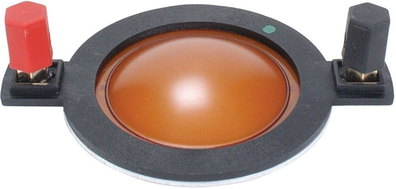 MX D-250 Diaphragm for DE50 Driver Indoor PA System(120 W)