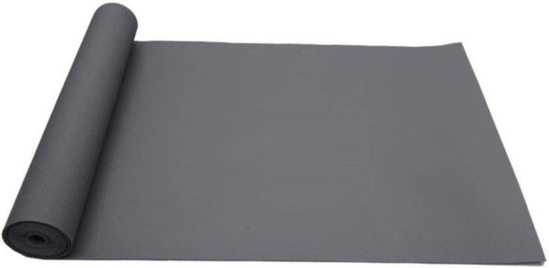 Skywalk Square Pack of 2 Table Placemat(Grey, PVC (Polyvinyl Chloride))