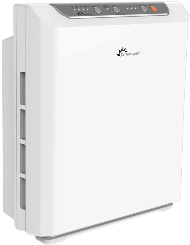 Dr. Morepen APF 01 Portable Room Air Purifier(White)