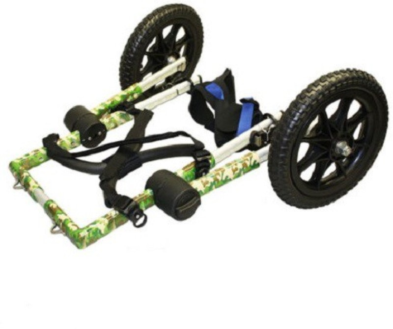 GTS GTSW103 Pet Wheelchair
