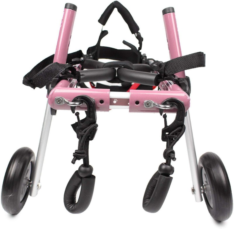 GTS GTSW105 Pet Wheelchair