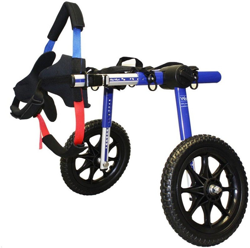GTS GTSW104 Pet Wheelchair