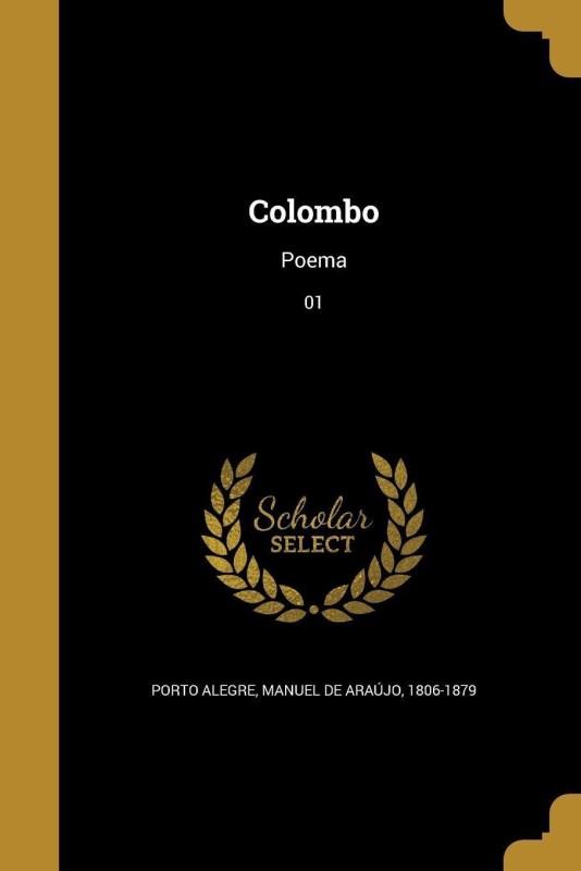 Colombo(Portuguese, Paperback, unknown)