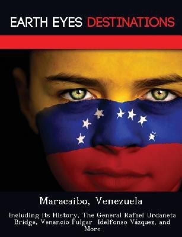 Maracaibo, Venezuela(English, Paperback, Night Sam)