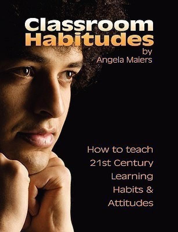 Classroom Habitudes(English, Paperback, Maiers Angela)