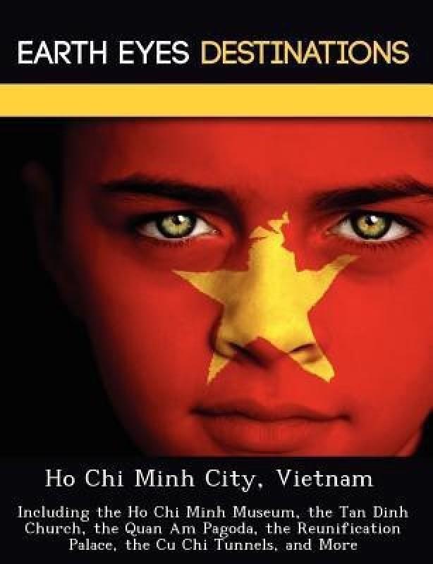 Ho Chi Minh City, Vietnam(English, Paperback, Night Sam)