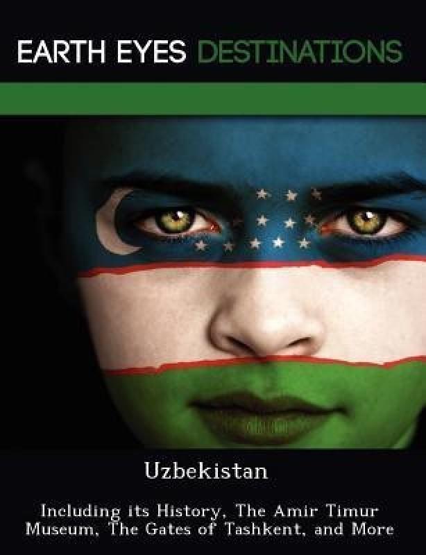 Uzbekistan(English, Paperback, Browning Renee)