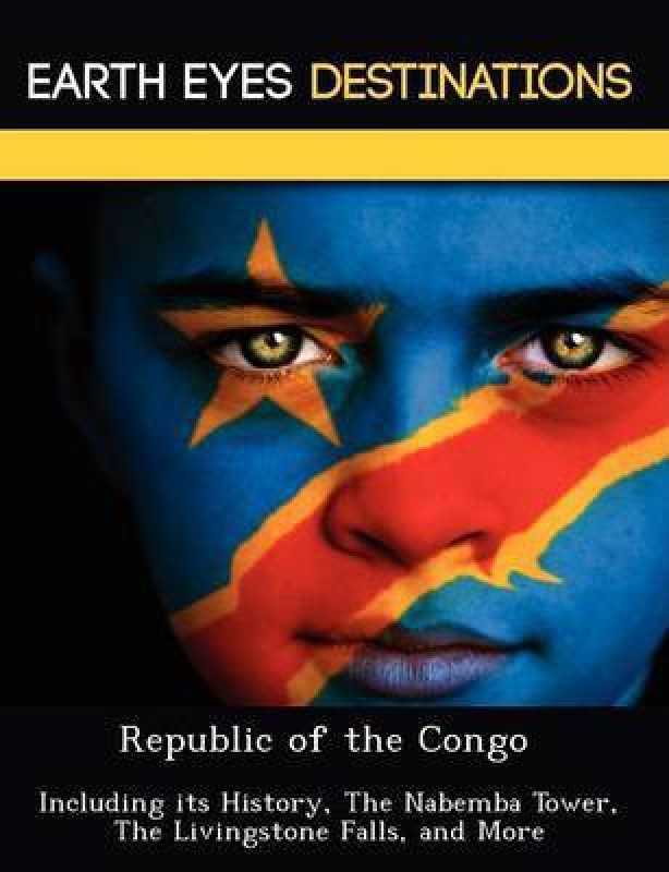 Republic of the Congo(English, Paperback, Browning Renee)