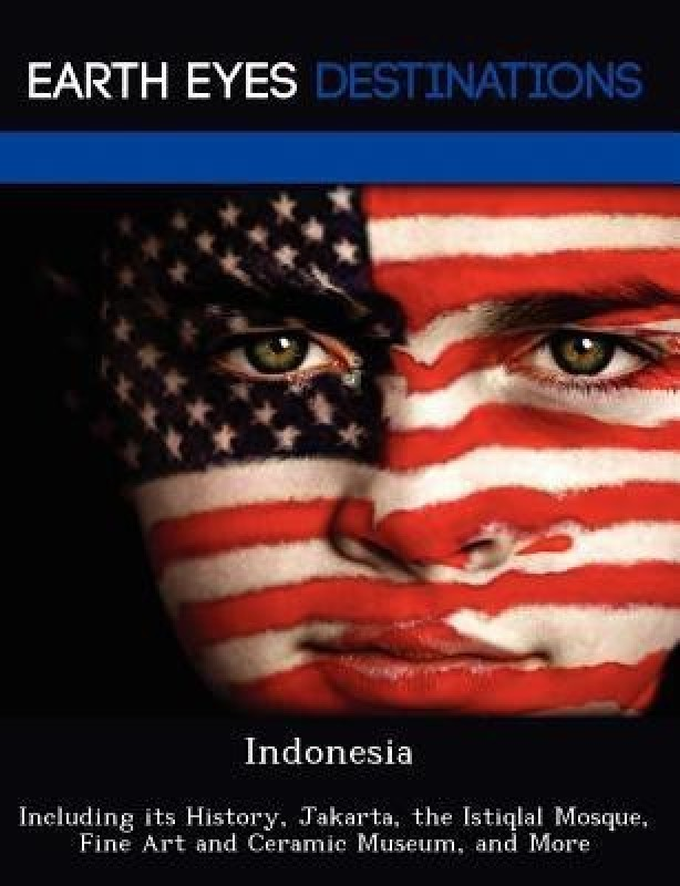 Indonesia(English, Paperback, Neron Martin)