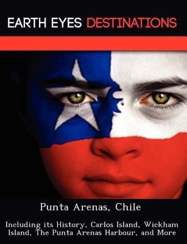 Punta Arenas, Chile(English, Paperback, Night Sam)
